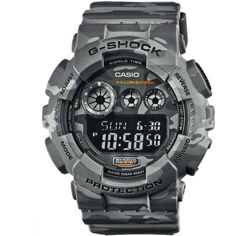 Casio G Shock Br rel 243 gio casio g shock camuflado gd 120cm 8dr cia dos