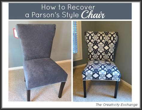 How To Recover An Armchair by 25 Best Kitchen Chair Covers Ideas On Seat