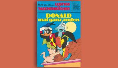 wann erschien das erste lustige taschenbuch timeline lustiges taschenbuch