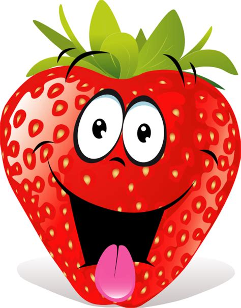 Free To Use Public Domain Strawberry Clip Art