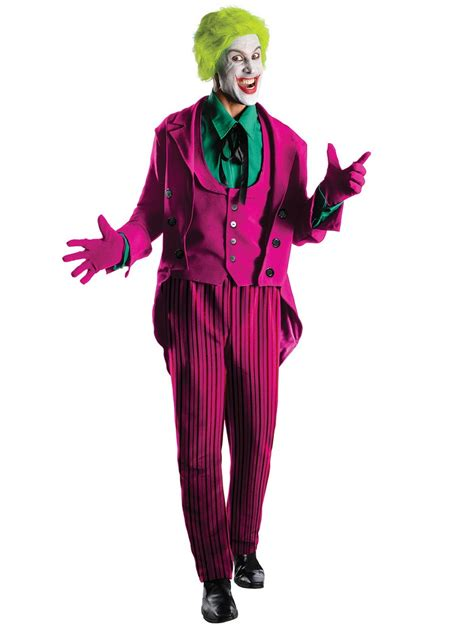 the joker grand heritage costume 887209 fancy
