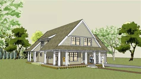 Simple Cottage House Plans by Simple Unique Modern Cottage House Plan Afton Cottage