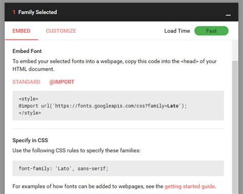 web design embed font 6 easy ways to add google fonts to wordpress for custom