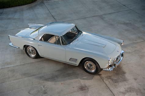 Maserati 3500 Gt For Sale by Maserati 3500gt For Sale Car Tour