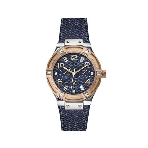 Jam Tangan Wanita Guess Leopard jual guess w0289l1 jam tangan wanita harga kualitas terjamin blibli