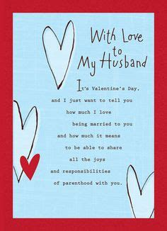 what to write in my fiance valentines card stuff for my wonderful husband on my husband