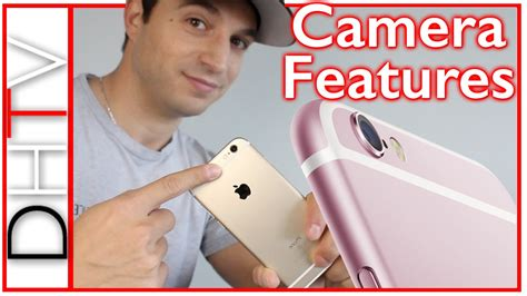 tutorial video iphone 6 how to use the iphone 6s 6s plus camera tutorial t