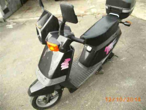 Suzuki Motorroller Gebraucht Kaufen by Motorroller Suzuki Cp 50 Bestes Angebot Von Roller