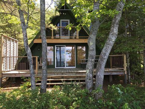 lake huron cottage richardson lake huron cottage cozy lake huron a frame
