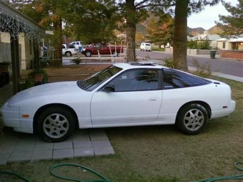 image gallery 1992 240sx