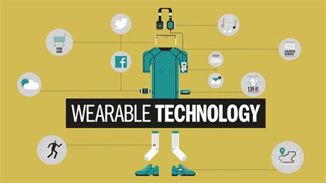Smart Devices by Wearable Technology Can Revolutionize Biometrics