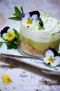 stonegable key lime mini desserts