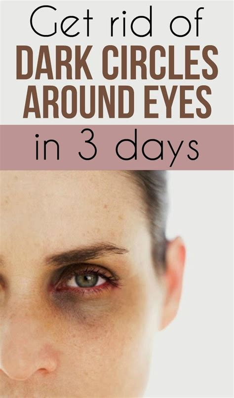 Get Rid Of Eye Circles Right In The Comfort Of Your Own Home by 17 Best Images About Cares On Eye