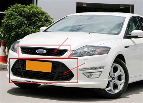 ford mondeo grill popular car grill ford mondeo buy cheap car grill ford