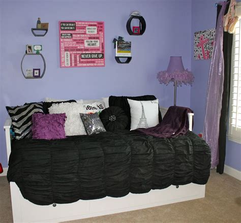 pinterest teenage girl bedroom purple in paris teen girl bedroom ideas pinterest