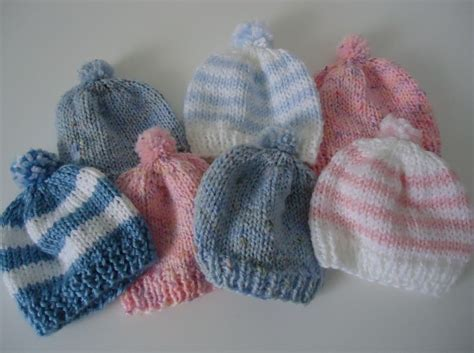 knitted for newborns knitting newborn hats for hospitals knitted baby hats