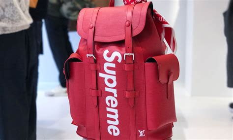where to buy supreme louis vuitton x supreme where to buy highsnobiety
