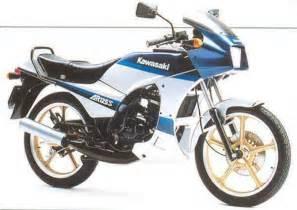 Suzuki Arkansas Kawasaki Ar125 Gallery