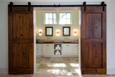Home Barn Doors 10 Rustic Barn Ideas To Use In Your Contemporary Home Freshome
