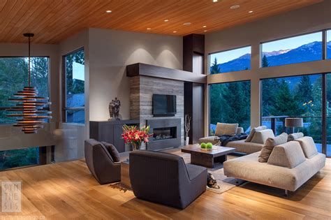synthesis design featured in magazine vancouver interior nancy greene way residence vancouver interior design