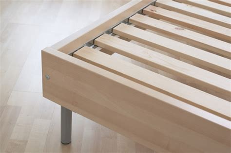 lade a sale slatted bed bases beds mattresses ikea