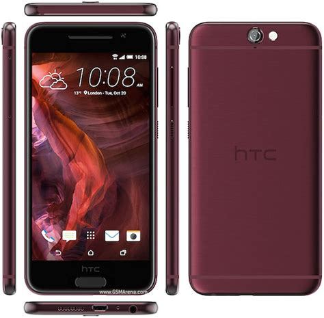 Hp Htc A9 htc one a9 pictures official photos