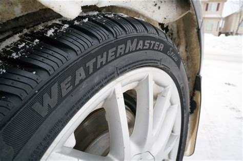 all weather tires ratings quality winter tire review cooper weather master snow introduction autos ca