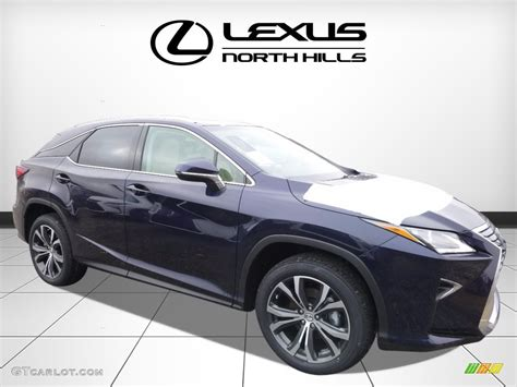 nightfall mica lexus 2017 nightfall mica lexus rx 350 awd 118200296 photo 4
