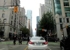 Car Rental Vancouver Bc Downtown Downtown Vancouver Bc Picture Of Vancouver Downtown