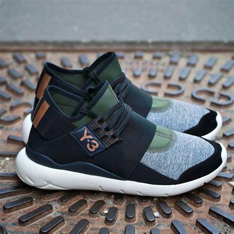 Sepatu Adidas Y3 Yohji Yamamoto Black Premium Quality 290 best images about sneakers adidas y 3 on