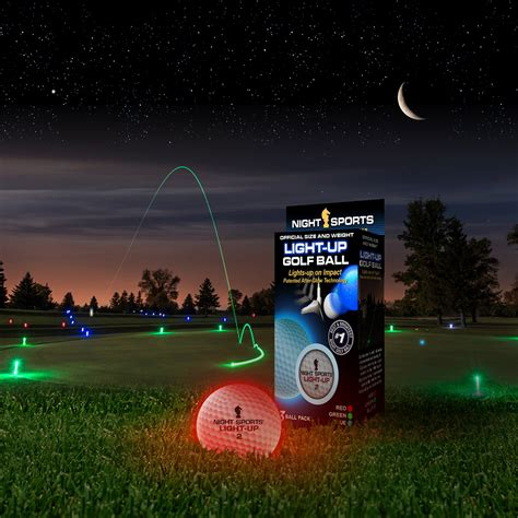 backyard golf set backyard night golf set night sports usa