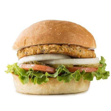 Garden Burger Calories by Veggie Burger Calorie Count