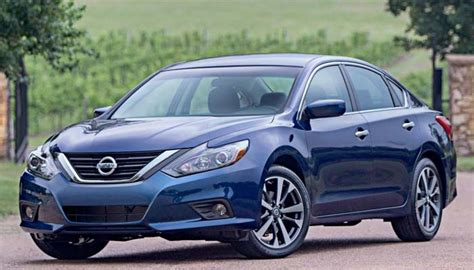 2018 nissan altima reviews 2018 nissan altima review global brands