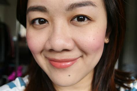New Blush Pastel Dor rediscovering an oldie bourjois blush in d or