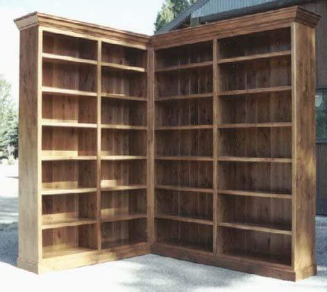 pictures of bookcases bookcases cabinets sun valley wood works