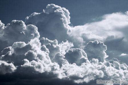 imagenes de nubes blancas las nubes biopedia