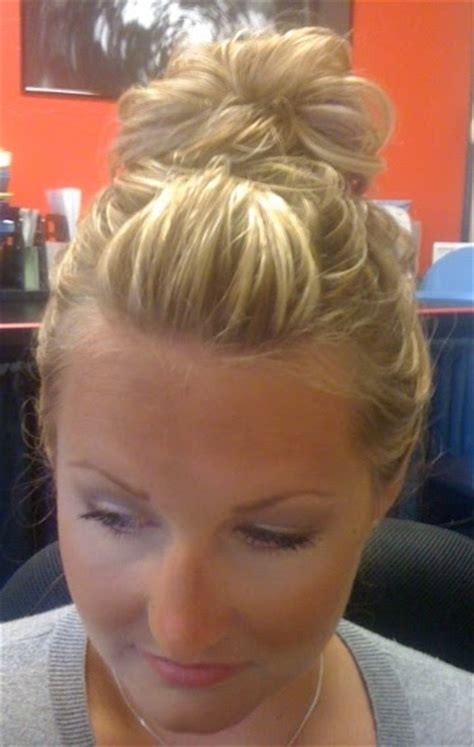easy to make summer hairstyles lovely dalliances easy summer updo