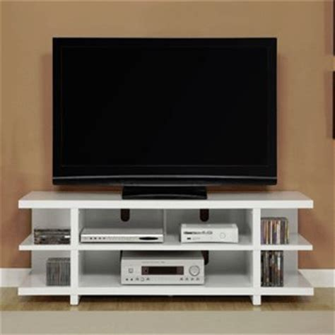 Tv On Shelf by Altra Tv Stands Altra Open Shelf Tv Stand With Reversible