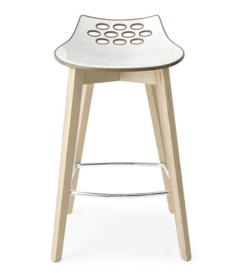 Calligaris Jam Stool by Connubia Calligaris Jam W Cb 1485 Stool