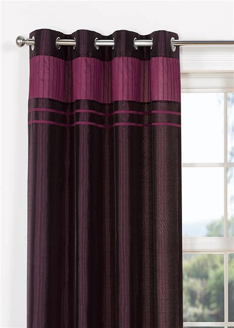 silk lined drapes faux silk lined eyelet curtains faux silk fully lined