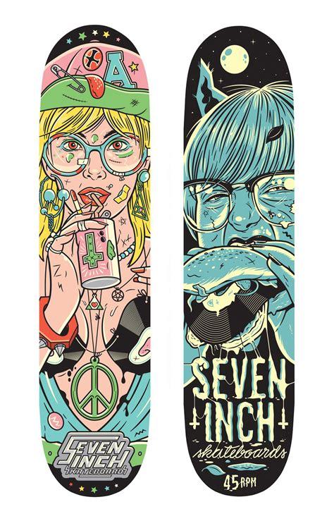 skateboard ideas skateboard deck designs www pixshark com images