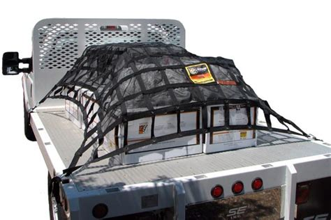 Cargo Net For Truck Bed by Pin Truck Bed Stretch Net Yellow And Black Keeper Zipnet