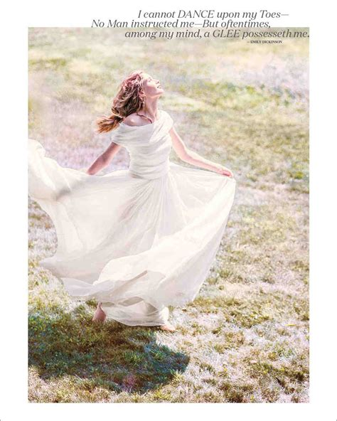 Wedding Quotes Emily Dickinson by Wedding Dresses Inspired By The Most Poems Of All
