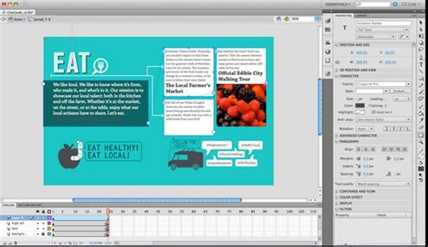 event program templates indesign cs5