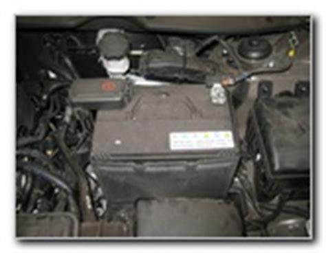 Kia Soul Battery Dead Kia Sportage 12v Automotive Battery Replacement Guide