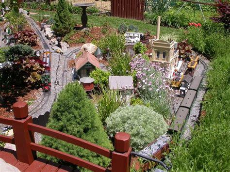 my backyard garden my backyard garden railway backyards trains and herbs