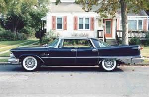 1959 Chrysler Imperial Bill White S 1959 Chrysler Imperial