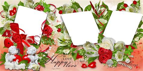 Ransel Vb Flower 911 rob911 wedding frame photoshop png