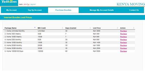 Wifi Home Telkom best cheap providers in kenya for home office