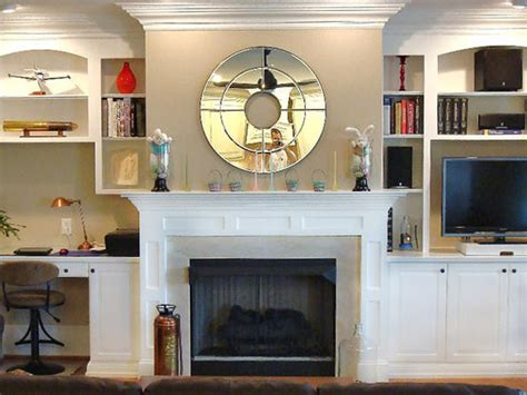 Decorative Mirrors For Above Fireplace by Decorative Mirrors For Above Fireplace